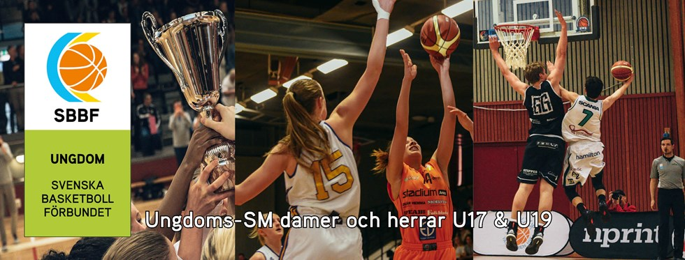 DU17 & HU17: USM Final Four Norrköping