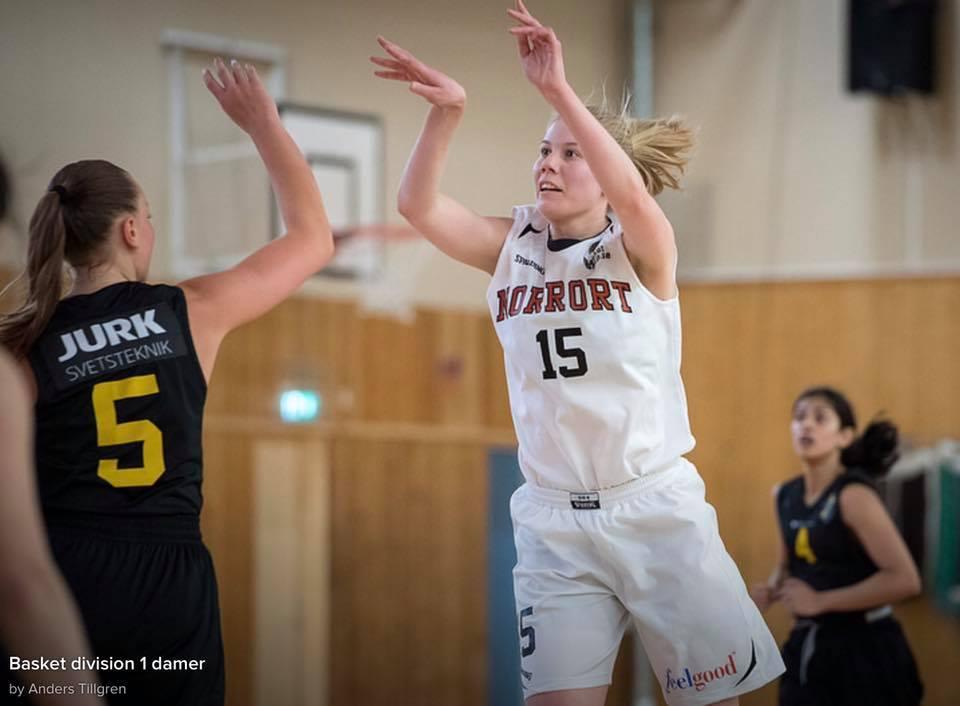 Dam: Förlust hemma mot AIK