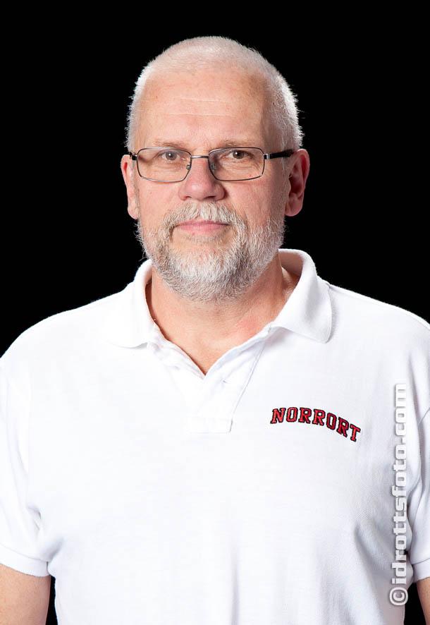 Herr: Roger Lundin ny head coach för Täby/Djursholm Norrorts herrlag i Basketettan